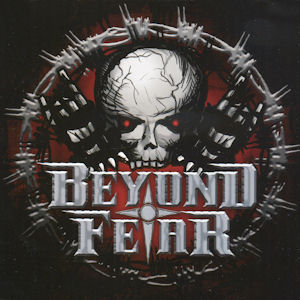 Beyond Fear—Beyond Fear (2006)