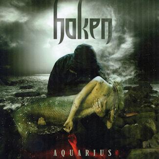 Haken—Aquarius (2010)