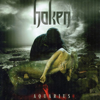 Haken—Aquarius (2010)