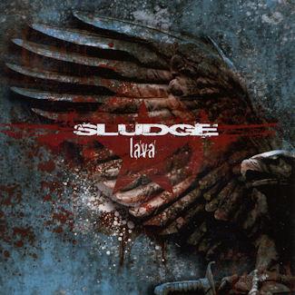 Sludge—Lava (2008)