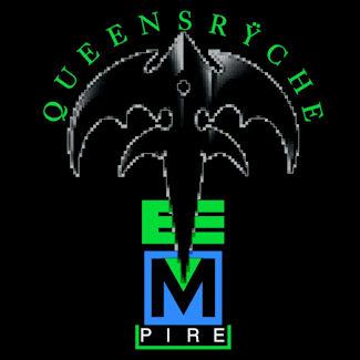 Queensrÿche—Empire (1990)