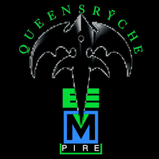 Queensrÿche—Empire (1990)