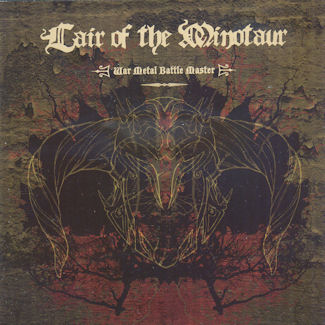 Lair of the Minotaur—War Metal Battle Masters (2008)