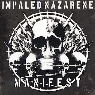Impaled Nazarene—Manifest (2007)