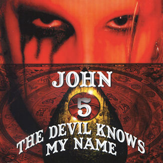 John 5—The Devil Knows My Name (2007)