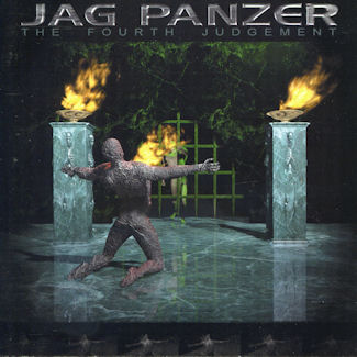 Jag Panzer—The Fourth Judgement (1997)