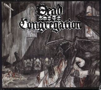 Dead Congregation—Purifying Consecrated Ground (2005)