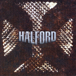 Halford-Crucible (2002)