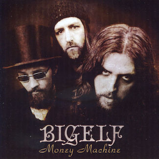 Big Elf—Money Machine (2010)