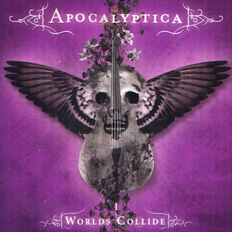 Apocalyptica—Worlds Collide (2007)
