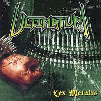 Ultimatum—Lex Metalis (2009)