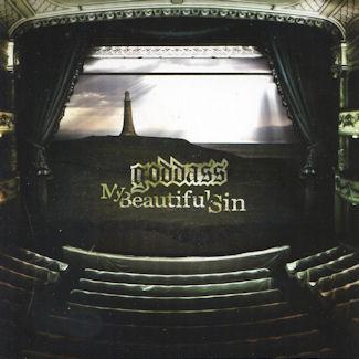 Goddass—My Beautiful Sin (2008)