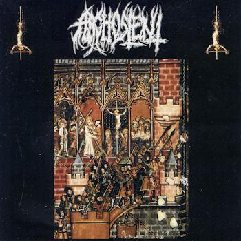 Arghoslent—Arsenal of Glory (1996)