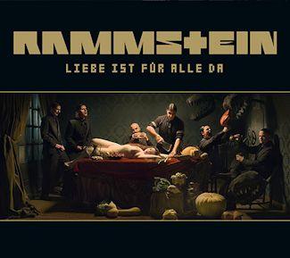 Rammstein—2009—Liebe is für alle da