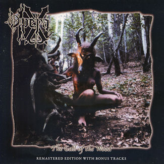 Opera IX—1995—The Call of the Wood
