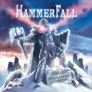 Hammerfall—Chapter V-Unbent, Unbowed, Unbroken (2005)