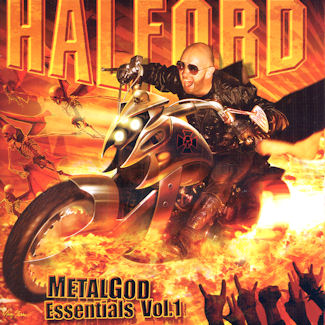 Halford—Metal God Essentials Vol.1 (2007)