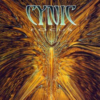Cynic—Focus (1993)