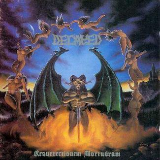 Decayed—Resurrectiónem Mortuórum (1996)