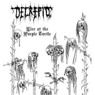 Decrepid—Live at the Purple Turtle (2009)
