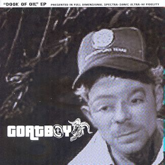 Goatboy—Dook of Oil EP (2003)