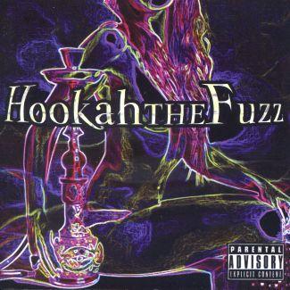 HookahTheFuzz—HookahTheFuzz (2010)