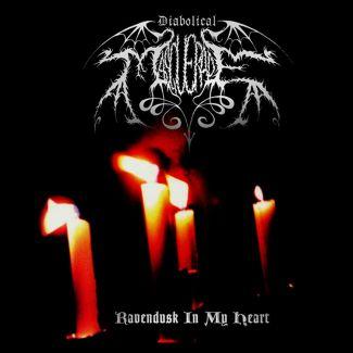 Diabolical Masquerade—Ravendusk In My Heart (1996)