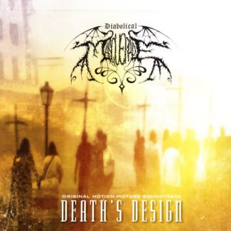 Diabolical Masquerade—Death's Design: Original Motion Picture Soundtrack (2007)
