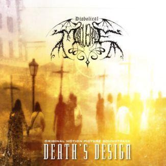 Diabolical Masquerade—Death's Design: Original Motion Picture Soundtrack (2007)