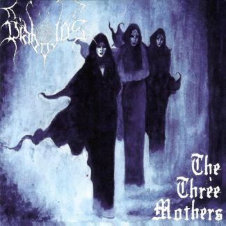 Diabolos—The Three Mothers EP