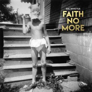 Faith No More—Sol Invictus (2015)