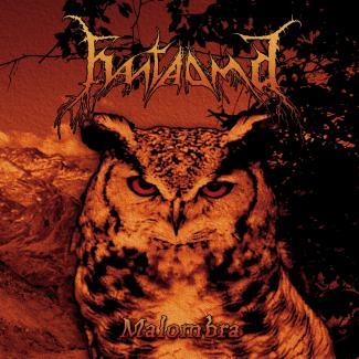 Hantaoma—Malombra (2005)