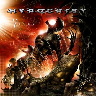 Hypocrisy—Virus (2005)