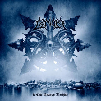 Lamort—A cold godless machine (2011)