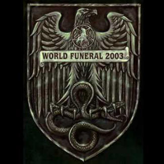 Marduk—World Funeral (2003)