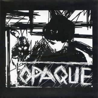 Opaque—The Cult of Survivors (2007)