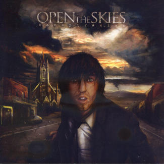 Open the Skies—Conspiracies (2007)