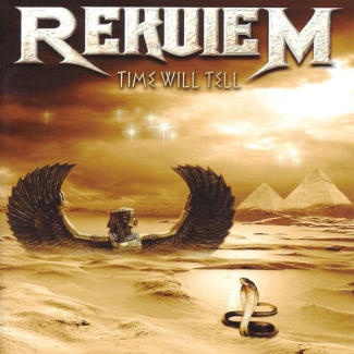 Rekuiem—Time Will Tell (2006)