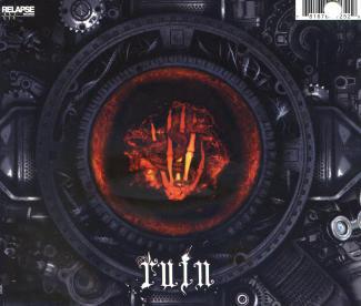 Relentless / Ruin—Relentless / Ruin (2008)