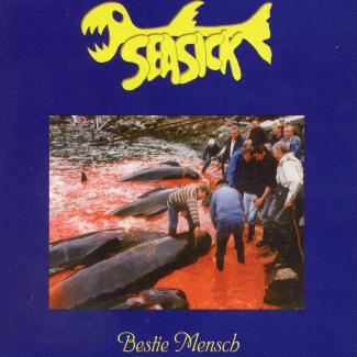Seasick—Bestie Mensch (1998)