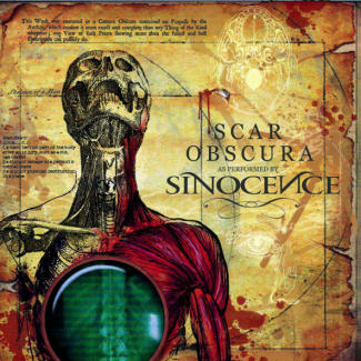 Sinocence—Scar Obscura (2009)