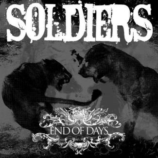 Soldiers—End of Days (2007)