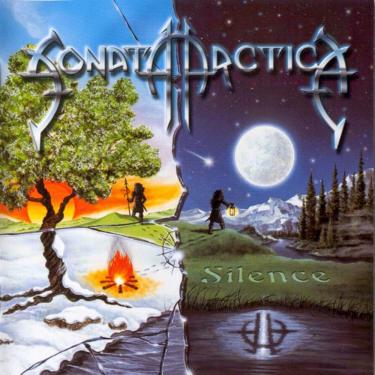 Sonata Arctica—Silence (2001)