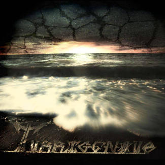 Turrigenous—A Slight Amplification EP (2008)