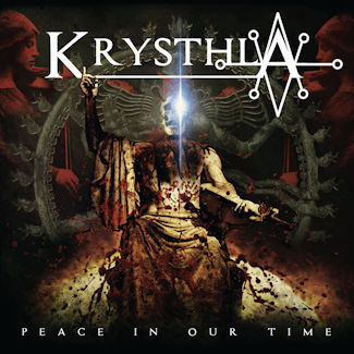 Krysthla—Peace in our Time