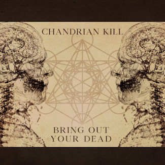 Chandrian Kill—Bring Out Your Dead EP (2018)
